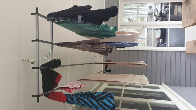 Picture of Clothes Airer