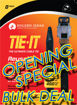 Picture of Tie-It Cable Ties Opening Special